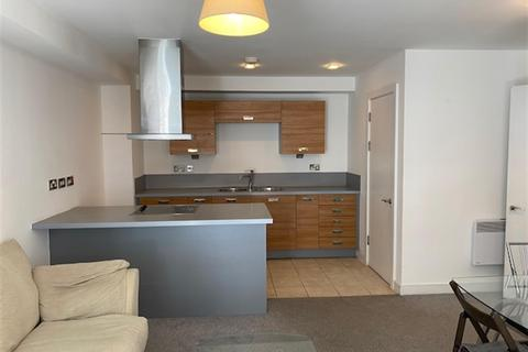 2 bedroom apartment to rent - The Design House, 1 William Fairburn Way, Manchester, M4 1BH