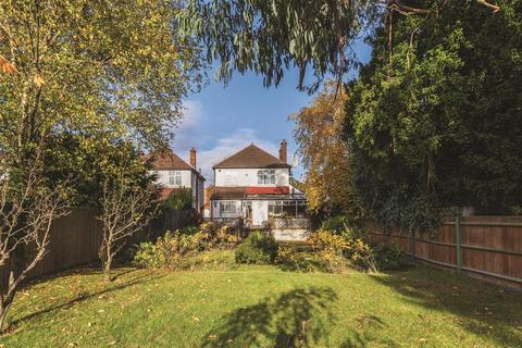 4 bedroom detached house to rent - Poynders Road, SW4