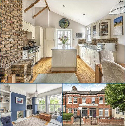 3 bedroom flat for sale - Moring Road, Tooting Bec