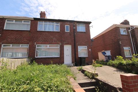 3 bedroom flat for sale - Howdene Road, Newcastle upon Tyne, Tyne and Wear, NE15 7HT