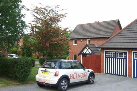 3 bedroom property to rent - 7 7 Claremont Close, Kingsmead, Council Tax: C