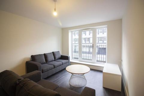 2 bedroom apartment to rent - Agin Court, Charles Street, Leicester, LE1 1LB
