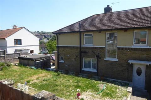 4 bedroom semi-detached house for sale - Dryden Road, Dover, Kent