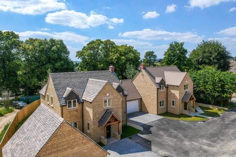 4 bedroom detached house for sale - Plot 4, Graces Court, The Slade, Charlbury, Oxfordshire