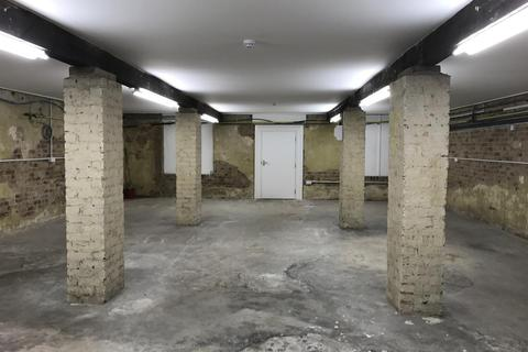 Warehouse to rent - Pevensey Road, Eastbourne