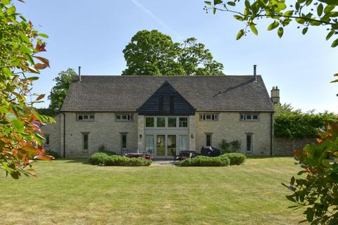 4 bedroom barn conversion for sale - Chestlion Lane, Clanfield, Bampton, Oxfordshire, OX18
