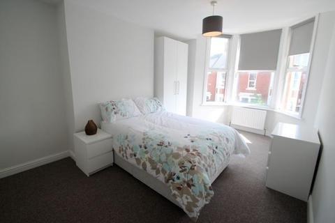 1 bedroom flat share to rent - Tosson Terrace, Heaton, Newcastle Upon Tyne, NE6 5LY
