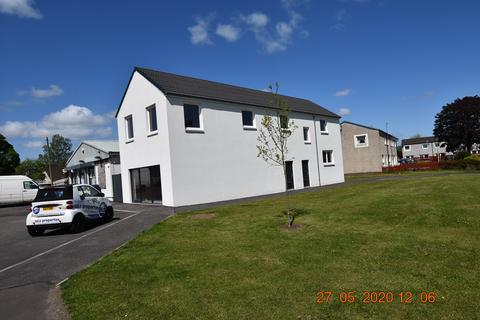 2 bedroom semi-detached house to rent - 16 Green Road, Kinross, KY13 8TP