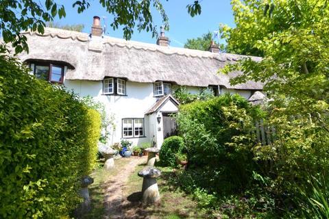 1 bedroom cottage to rent - Puddleduck Cottage, Rose Lane, Fyfield , Andover, SP11 8ER