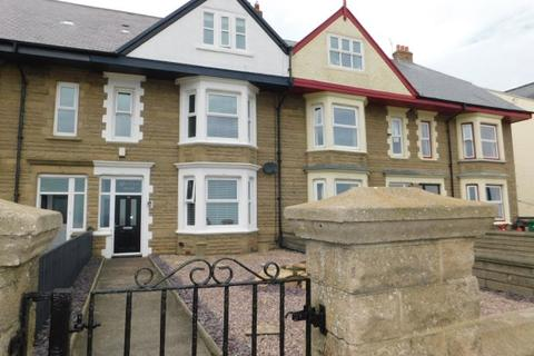 4 bedroom terraced house for sale - SOUTH CRESCENT, HEADLAND, HARTLEPOOL