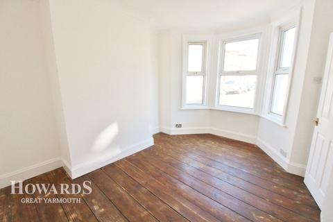 2 bedroom end of terrace house - Nelson Road Central, Great Yarmouth