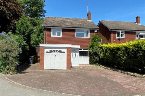 3 bedroom detached house to rent - St. Andrews Road, Sutton Coldfield, B75 6UJ