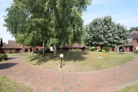 2 bedroom retirement property for sale - Orchard Walk, Watlington