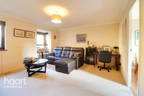 1 bedroom apartment for sale - St Stephens Place, Cambridge