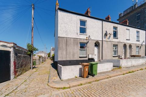 1 bedroom ground floor flat for sale - Healy Place, Stoke, Plymouth