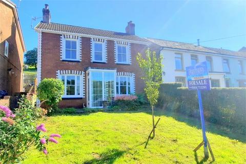 3 bedroom detached house for sale - Llan Road, Cwmfelin, Maesteg, Mid Glamorgan