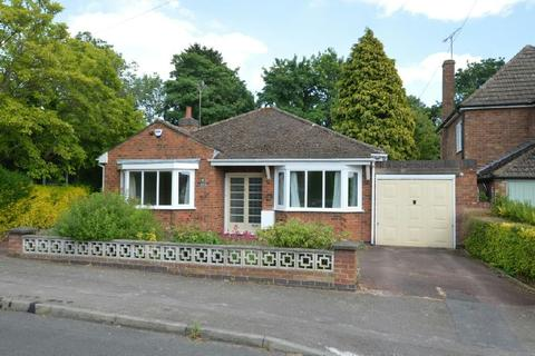 2 bedroom detached bungalow for sale - Greendale Road, Glen Parva, Leicester