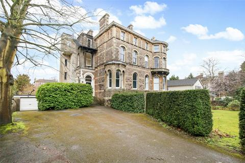 4 bedroom flat to rent - 20 The Avenue, Sneyd Park, Bristol