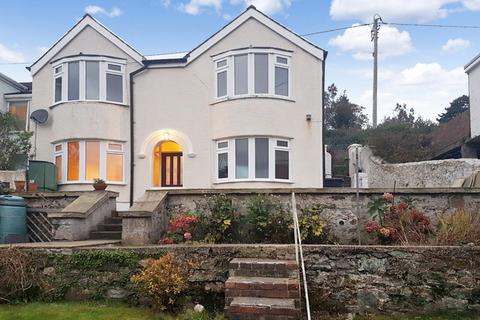 3 bedroom semi-detached house to rent - Hafryn, 32 Mount Street, Menai Bridge