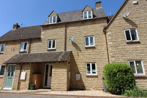 3 bedroom townhouse for sale - Chipping Norton