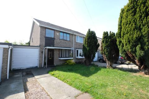 3 bedroom detached house for sale - Gowing Road, Mulbarton