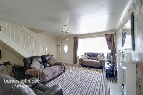 3 bedroom semi-detached house for sale - Derwent Crescent, Stoke-On-Trent, ST7 4PH