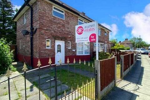 3 bedroom semi-detached house for sale - Clayford Crescent, Knotty Ash, Liverpool