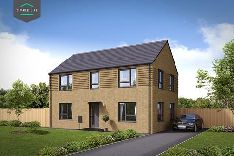 4 bedroom detached house to rent - Plot 57 Yew, 1 Mersay Way