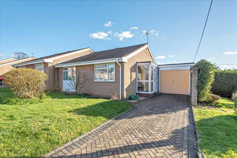 2 bedroom bungalow for sale - Kingsley Park, Whitchurch