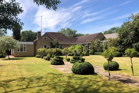 4 bedroom detached house for sale - Bylands, Bloswood Lane, Whitchurch