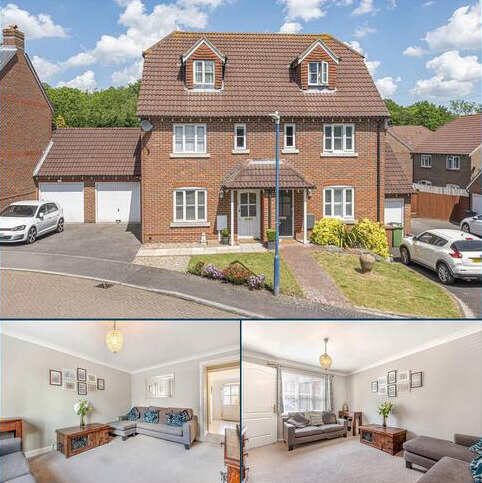 3 bedroom semi-detached house for sale - Shaw Close, Maidstone