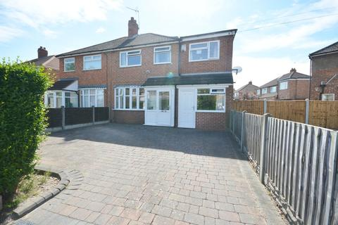 4 bedroom semi-detached house for sale - Chamberlain Crescent, Shirley