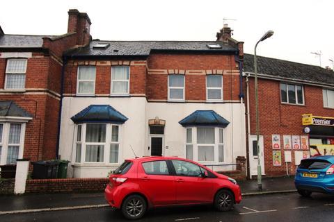 1 bedroom house share to rent - Okehampton Road, Exeter