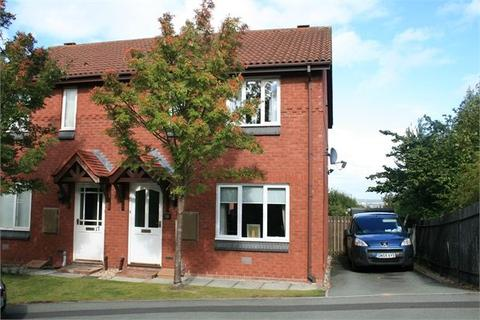 3 bedroom semi-detached house to rent - Hillsdown Drive, Connah's Quay, Flintshire. CH5 4GQ