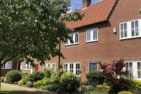 3 bedroom terraced house for sale - St Andrew Place York