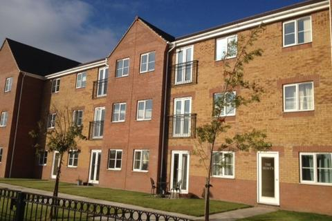 1 bedroom apartment to rent - The Quays, Gainsborough, Lincs