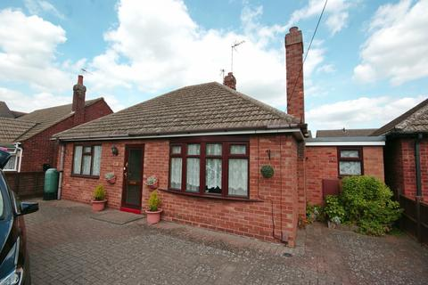 2 bedroom detached bungalow for sale - Station Road, North Hykeham