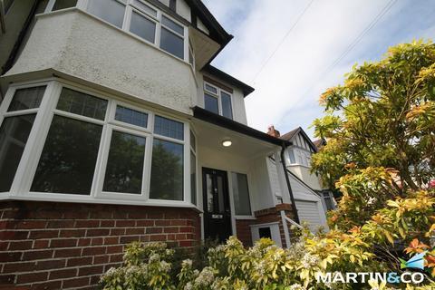 3 bedroom semi-detached house to rent - Wheats Avenue, Harborne, B17
