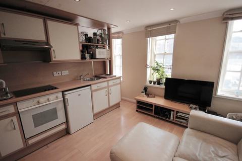 Studio to rent - Mayfair Court, 120 West Bar CITY CENTRE