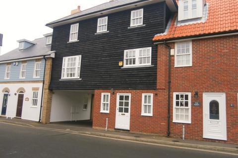 3 bedroom townhouse to rent - Bulwark Road, Deal