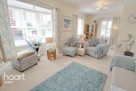 4 bedroom detached house for sale - Langley Drive, Derby