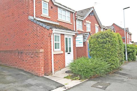 3 bedroom townhouse for sale - West Bank Street, Westbank, Widnes
