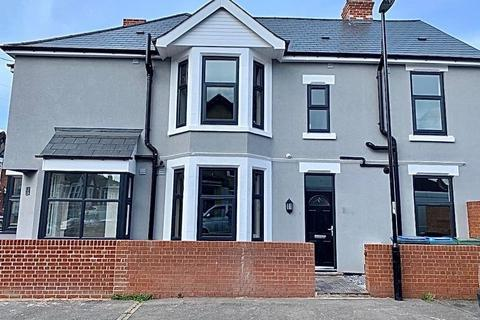 5 bedroom end of terrace house to rent - KINGSWAY, Stoke, Coventry CV2