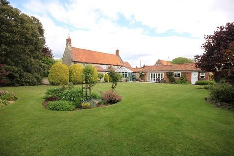 4 bedroom farm house for sale - Laurel Farm, Walcot. OPEN VIEW: