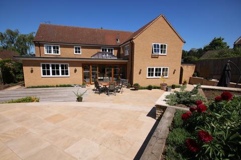 5 bedroom detached house for sale - Cumberland Gardens, Castle Bytham