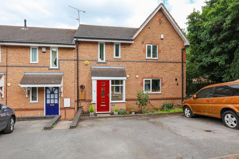 1 bedroom terraced house for sale - Middle Ox Gardens, Halfway