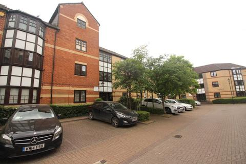 2 bedroom apartment to rent - Maltings Place, Reading