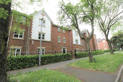 2 bedroom flat for sale - Apartment ,  Greenwood Road, Wythenshawe, Manchester