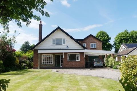 3 bedroom detached house for sale - Nantwich, Cheshire