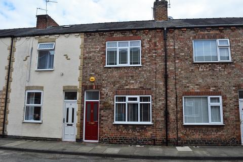 2 bedroom terraced house to rent - Gladstone Street, Acomb, York